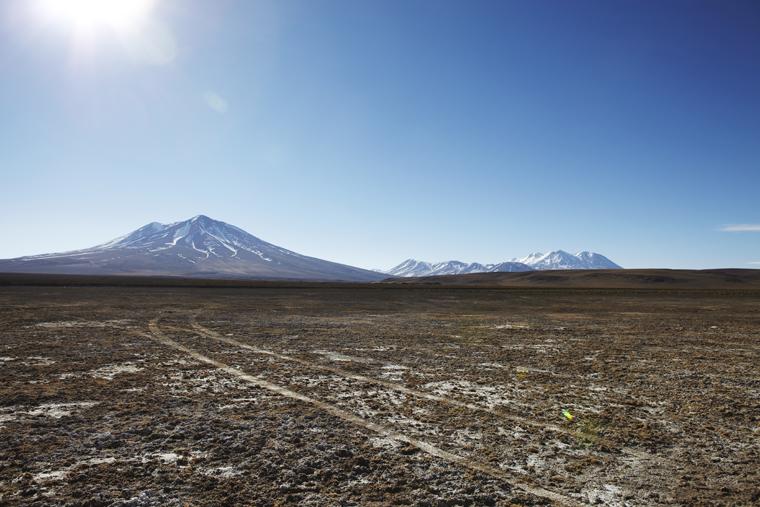 Expedição Sudamérica 2011 #22
